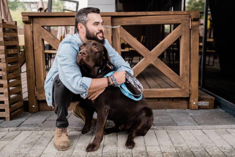 Best Family Dog in Austin